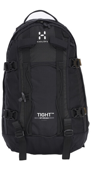 Haglöfs Tight Pro Backpack Large 25 L True Black/True Black